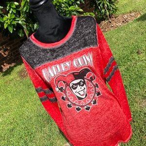 BATMAN Harley Quinn T-Shirt